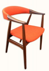 Thomas Harlev Farstrup chair