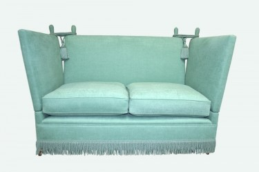 Small knole sofa